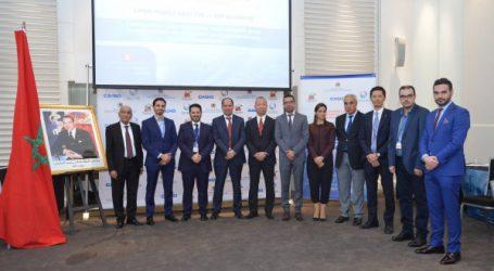 CASIO Moyen-Orient soutient l'Académie Régionale de l'Education et de la Formation de la région Casablanca-Settat dans le cadre du développement de l'enseignement des mathématiques pour l'amélioration de l'éducation au Maroc