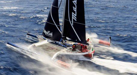 Maserati Multi 70 et Giovanni Soldini terminent premiers de la 39e Rolex Middle Sea Race