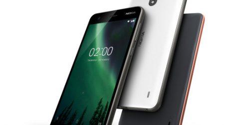 HMD Global lance le Nokia 2