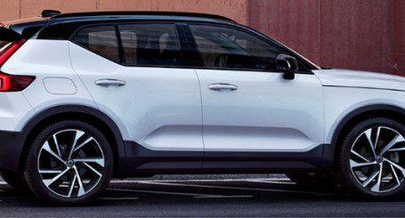 Volvo Cars : Vers un nouveau record des ventes en 2017…