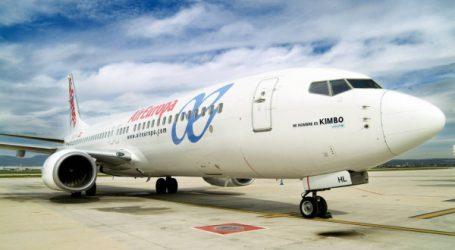 Aérien: Air Europa augmente ses vols vers Madrid à partir du Maroc