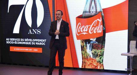 Système Coca-Cola au Maroc : une contribution considérable au dynamisme économique du Royaume