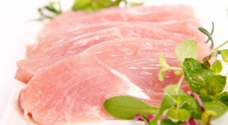 Volaille: engouement croissant pour la viande de dinde