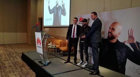Abdelhafid Douzi, nouvel ambassadeur de Huawei au Maroc