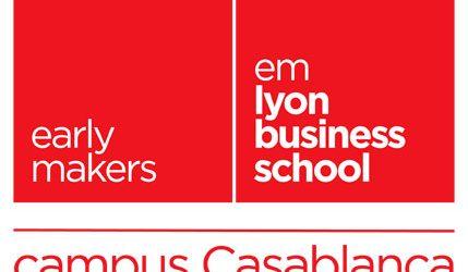 emlyon business school campus Casablanca lance le Certificat «Exportateur Digital» en partenariat avec l'Association Marocaine des Exportateurs (ASMEX)