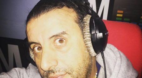 Radio : disparition soudaine de Noreddine Karam