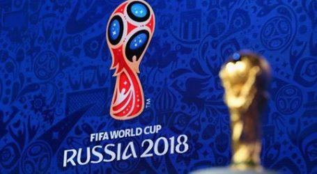 Coupe du Monde : les billets de matchs en vente ce jeudi!