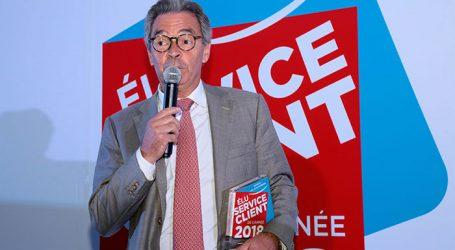 Total Maroc remporte le prix « Élu Service Client de l'Année 2018»