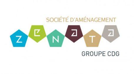 Eco-cité Zenata : Inauguration du parcours sportif