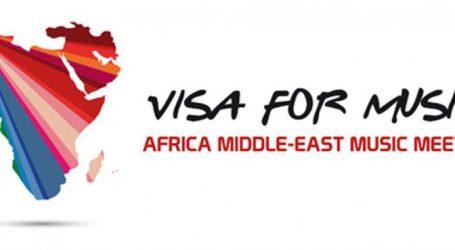 Visa For Music – 4ème édition Salon des Musiques d'Afrique et du Moyen-Orient