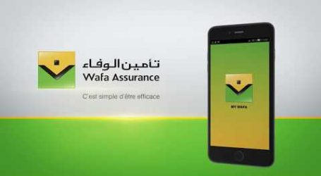 Wafa Assurance lance l'application santé