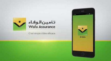 Wafa Assurance lance l'application santé