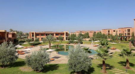 La Fondation Mohammed VI de Promotion des OEuvres Sociales de l'Education-Formation ouvre son premier resort construit pour la famille de l'enseignement
