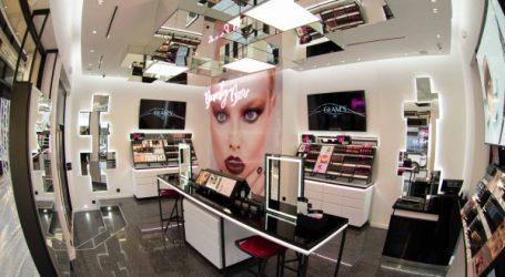GLAM'S MAKE UP ouvre sa première boutique au Maroc