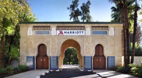 Hôtels: un deuxième Marriott au Maroc pour bientôt