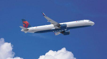 Delta Air Lines commande 100 A321neo ACF d'Airbus