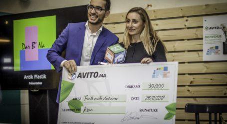 Les utilisateurs d'Avito ont permis d'éviter l'émission de 400.000 tonnes de CO2 !