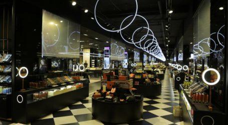 Sold out sur plusieurs références  produits de Yan&One grâce au succès de la marque et l'ouverture du 1er Beauty Smart Store