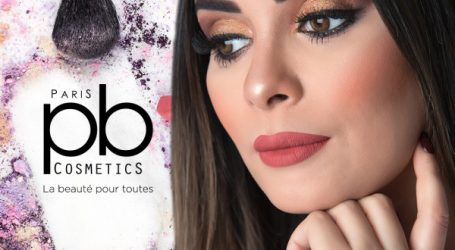 PB Cosmetics choisit Safae Hbirkou comme égérie au Maroc
