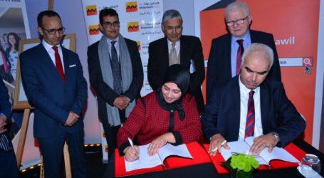 Attijariwaf bank … Inauguration du centre Dar Al Moukawil El Jadida