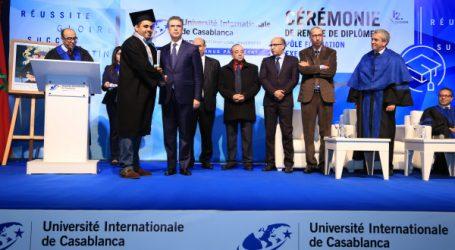 Le pôle de Formation Executive de l'UIC célèbre plus de 120 cadres, cadres dirigeants et médecins gestionnaires lauréats
