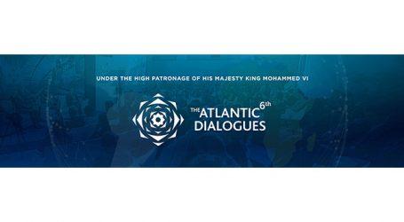 4ème édition du rapport annuel Atlantic Currents : les défis d'une Afrique atlantique