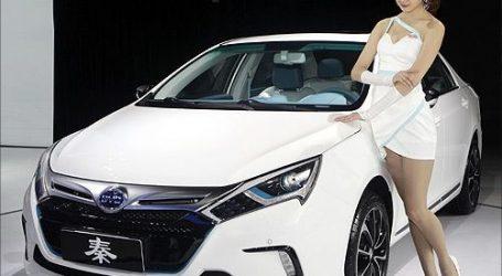 Automobile: la marque BYD serait produite au Maroc
