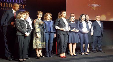 Carrière: SNI récompense les femmes managers de l'année