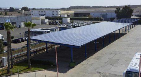 Le groupe CTM mise sur l'énergie verte pour ses plateformes techniques