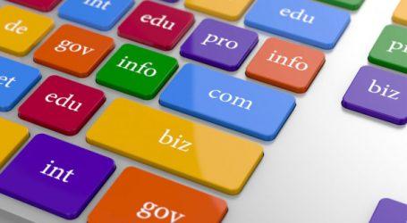 Internet: les noms de domaine accentués ouverts à la vente