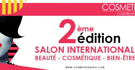 2ème édition Cosmetista Expo : un bilan très positif
