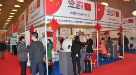 «China Trade Week Morocco» réussit sa première édition
