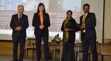 L'ONMT organise un Forum pour la coopération touristique entre le Royaume et l'Inde