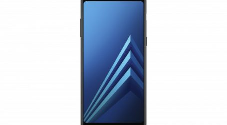 Samsung présente les Galaxy A8 (2018) et A8 + (2018) avec double caméra frontale, grand écran Infinity et fonctions supplémentaires quotidiennes