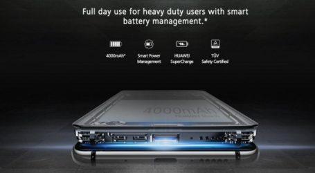 Avec le Mate 10 Pro, Huawei offre aux utilisateurs marocains un avant-goût du futur dès le mois de février
