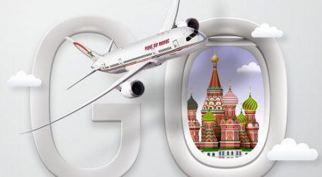 Voyages: RAM augmente ses vols vers la Russie