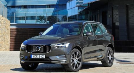 Volvo a décidé d'augmenter sa capacité de production afin de pallier au succès du XC40  et du XC60