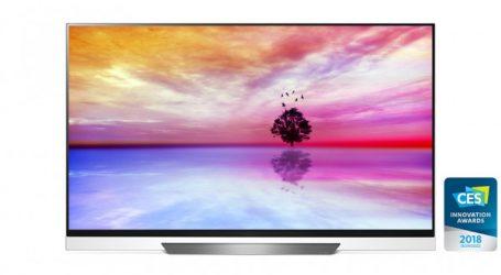 L'avenir de la télévision sera écrit par LG en quatre lettres – OLED