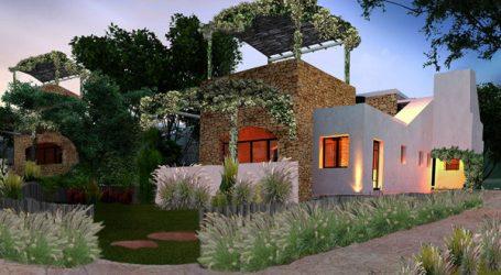 Immobilier: la cité balnéaire Azembay achevée