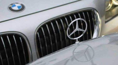 En 2017, Mercedes a pris sa revanche sur BMW