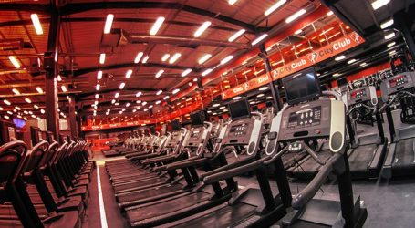 Fitness: City Club augmente ses prix!