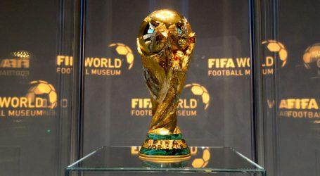 Coupe du Monde 2026 : Découvrez le logo officiel de la campagne Maroc!
