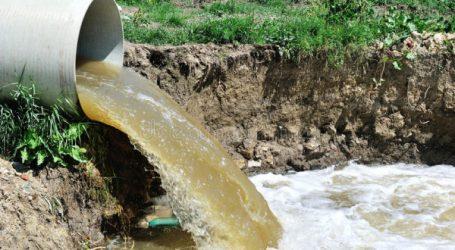 Traitement des eaux usées des centres pénitentiaires Arjat: le département Afailal fait le point