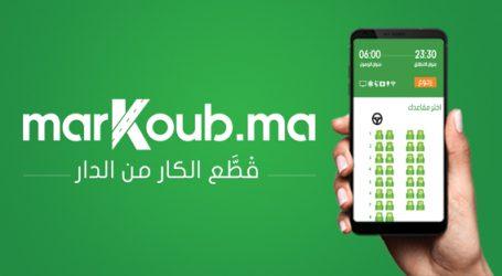 Lancement de marKoub.ma Nouvelle plateforme de réservation de billets d'autocar 100% Marocaine