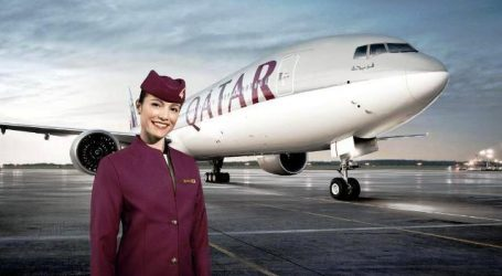 Qatar Airways Inaugure Son Premier Vol Vers Rabat