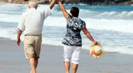 Voyages, 70% des seniors y renoncent pour difficultés financières