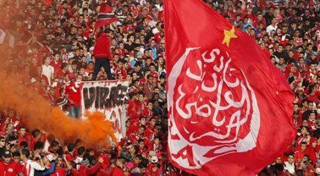 Foot: les chiffres décevants du derby Raja-WAC