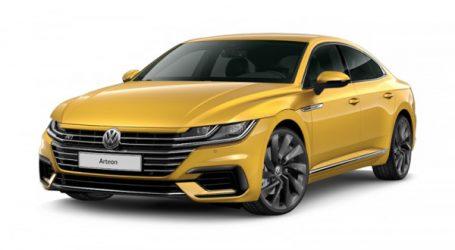Nouvelle Arteon : la berline premium de Volkswagen dévoilée