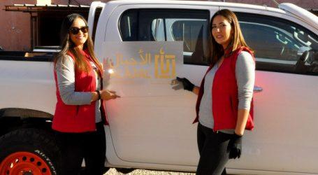Al Ajial Holding s'engage dans l'édition 2018 du Rallye Aïcha des Gazelles