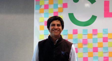 Careem nomme M. Ashish Jain au poste de vice-président du pôle finance stratégique